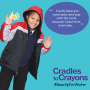 L&M Orthodontics GLENSIDE is Collecting for Cradles to Crayons!