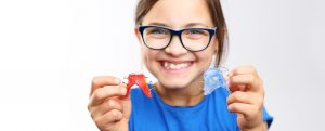 When is the best time for my child to see an orthodontist