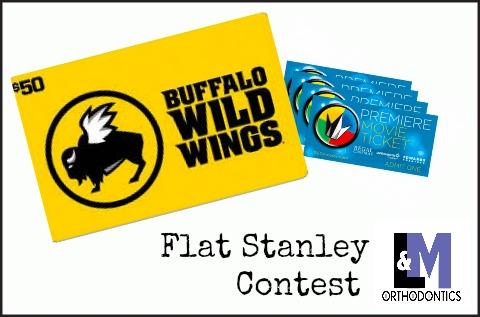 L&M Flat Stanley Contest