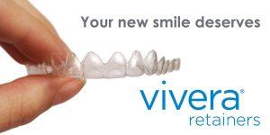 Vivera Retainer LMOrthodontics
