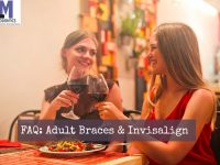 Frequently Asked Questions about Adult Braces and Invisalign