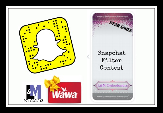Snapchat Filter Contest