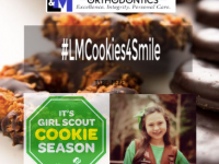 Cookies4Smile L&M Orthodontics