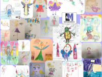 Tooth Fairy Drawing Contest 2019