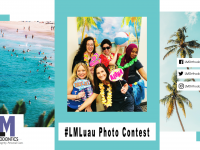 LM Luau Photo Contest