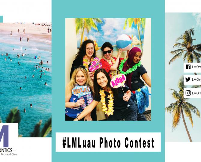 LM Luau Photo Contest