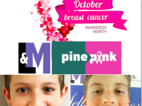 L&M Partners with Pine2Pink