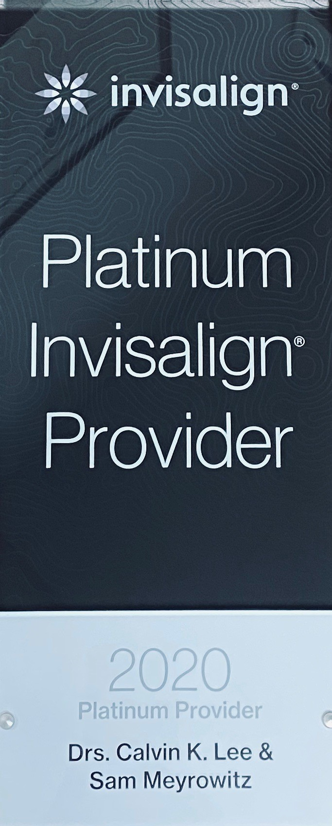 platinum invisalign dentists orthodontists