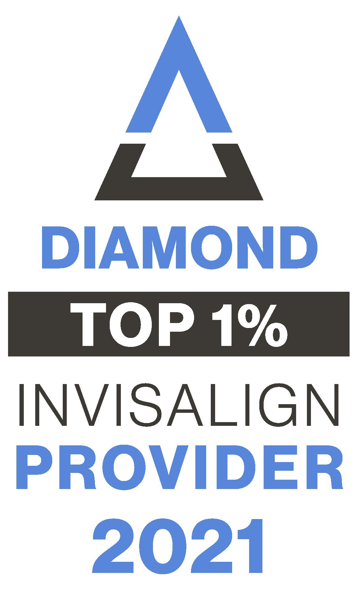 diamond invisalign dentists orthodontists